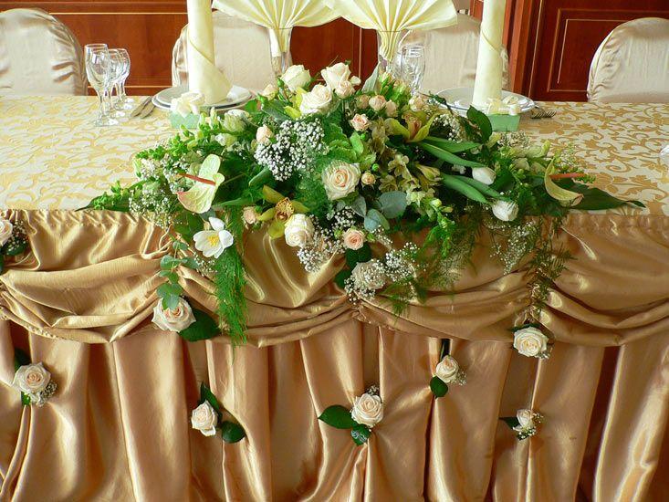 Оформление цветами в Москве и Московской области