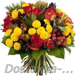 Анонимная доставка цветов по москве купить тюменские розы срезку с теплиц в тюмени