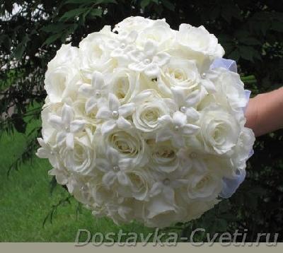 Круглосуточная доставка цветов по Москве