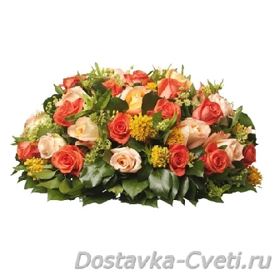 букеты цветов на заказ