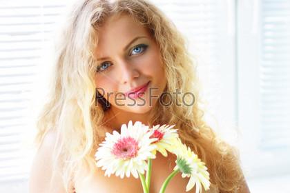 Букеты цветов для Мамы с доставкой по Москве и подмосковью