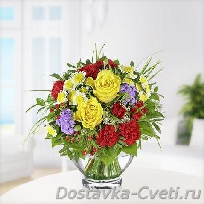 цветы букеты заказ