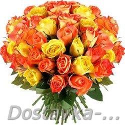 Доставка цветов по Москве, России и миру. Заказ