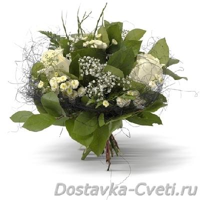 доставка цветов по области