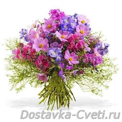 Дешевые цветы доставка москва