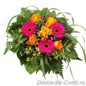 Цветочка магазин цветов москва