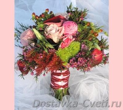 интернет магазин цветов букетов