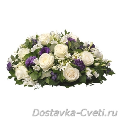 Интернет магазин доставки цветов