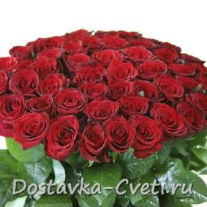 101 розу