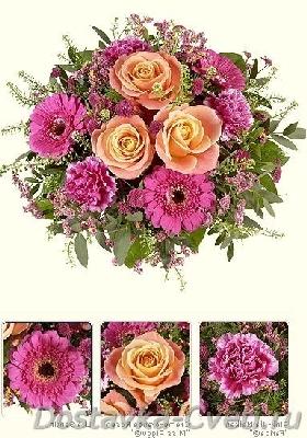 купить цветы в розницу