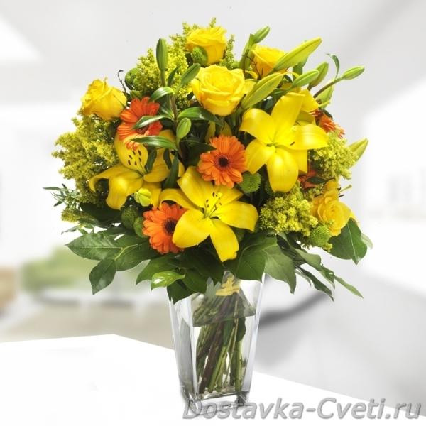 Доставка цветов на дом москва дешево