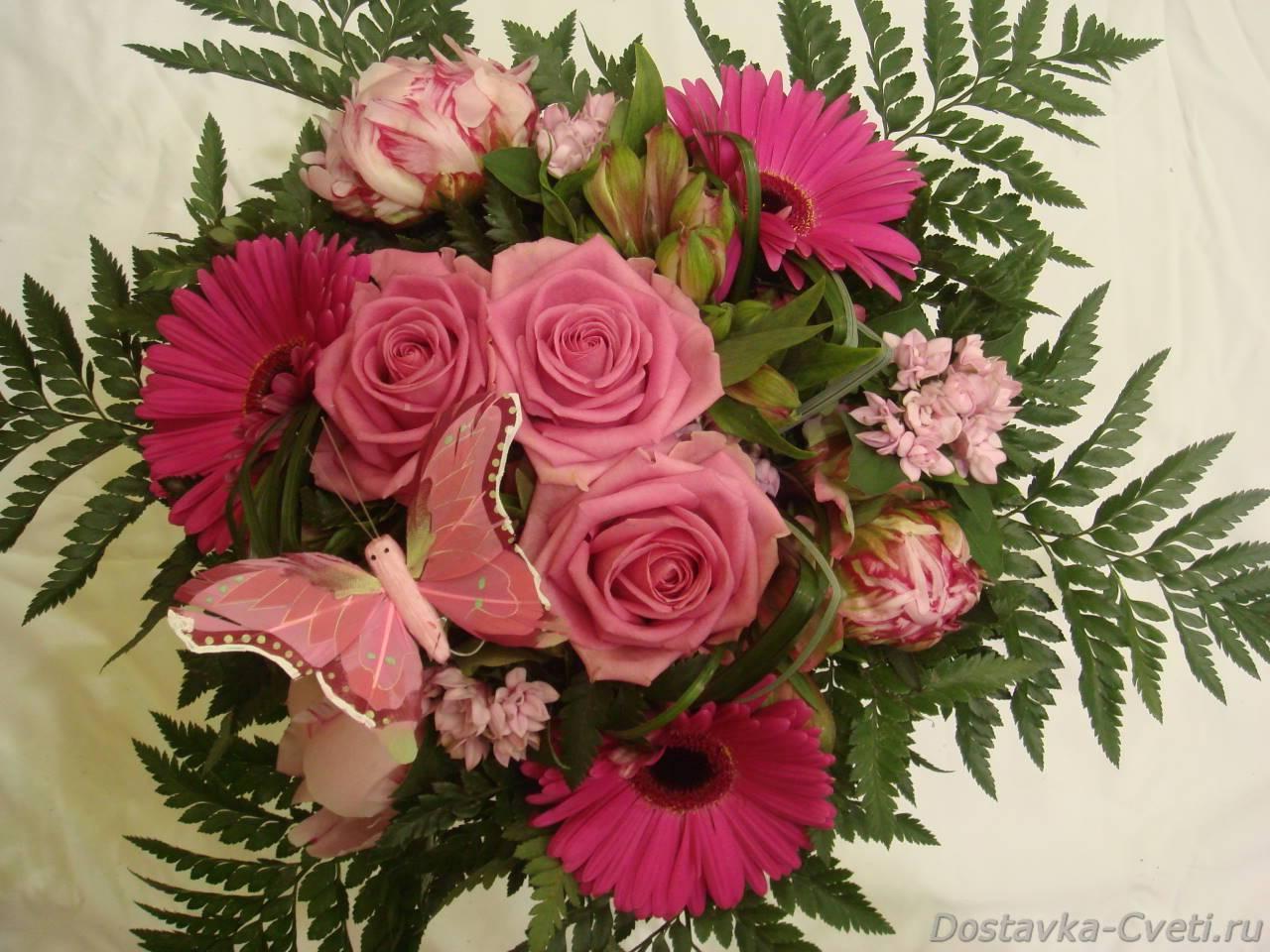 Лилий заказать цветы москва букет