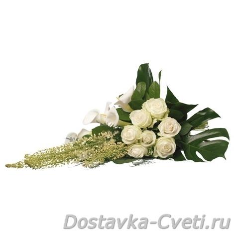 Невесты цветы для букета невесты