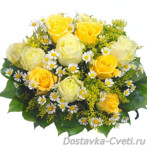 Дзержинск цветы на заказ
