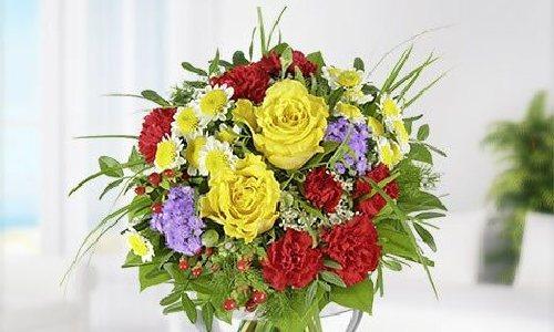 Свадебные букеты из роз цветы с
