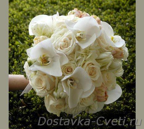 Букет интернет магазин цветов