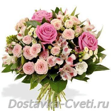 Интернет магазин мир цветов