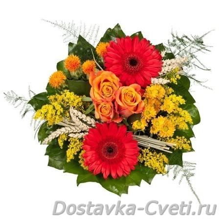 Заказ цветов на дом димитровград