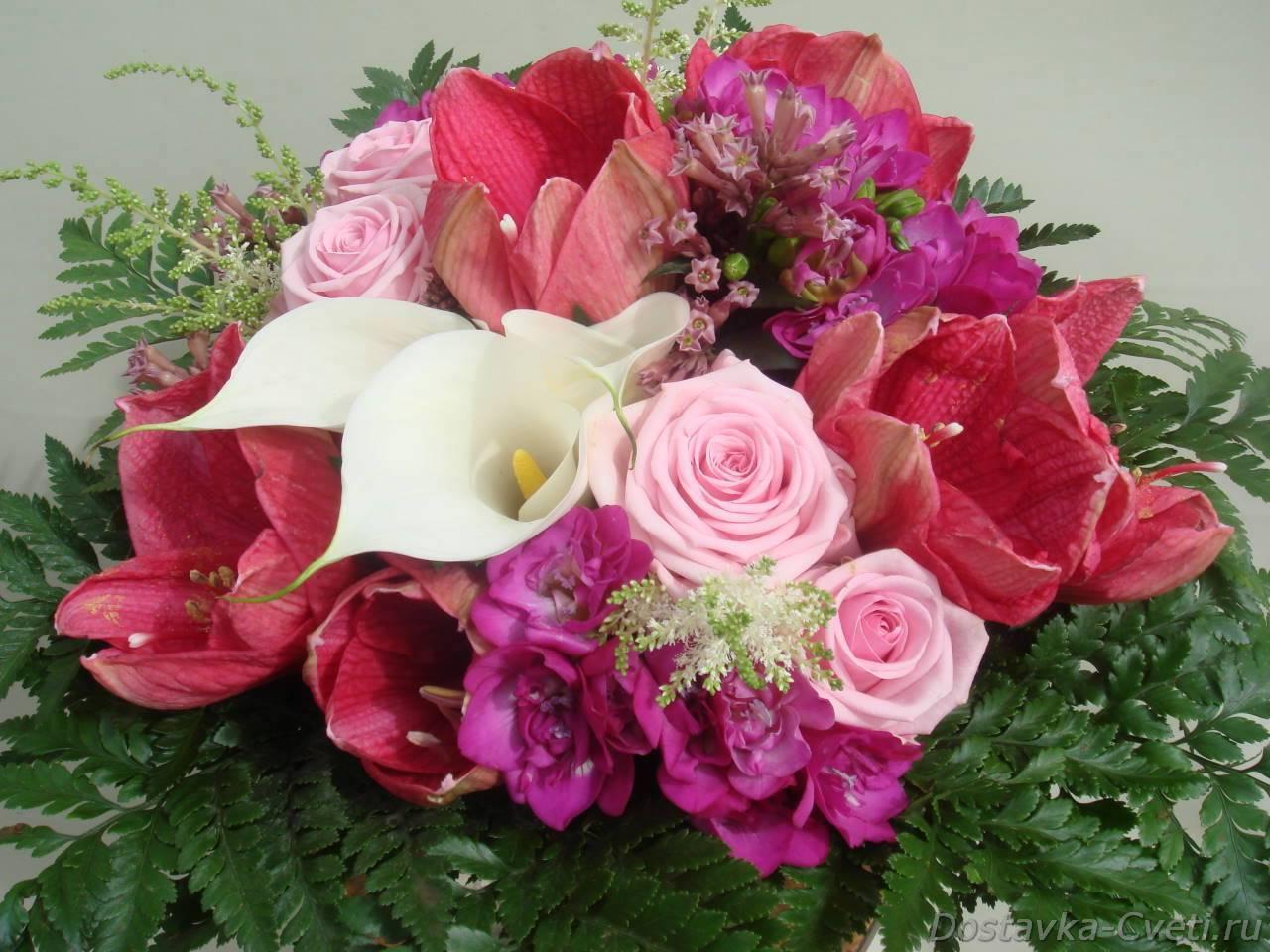Цветы фото букеты в контакте