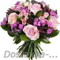 Букеты из цветов доставка недорого доставка цветов на дом чернигов