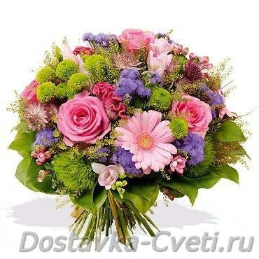 Заказ по москве цветов