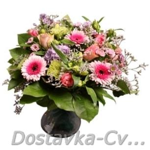 заказать цветок